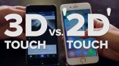 Liệu người dùng có cần cảm ứng lực 3D Touch?