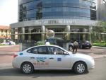 Công ty  taxi Dầu khí Đông Dương bị khiếu nại sau khi thoái vốn