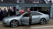 HLV Mourinho sở hữu dàn xe đậm bản sắc châu Âu