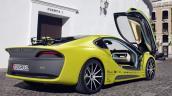 Siêu xe BMW i8 có khả năng tự lái