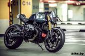 BMW R Nine T Custom - Vẻ đẹp của