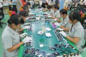 Điện thoại sản xuất tại Việt Nam xuất nhiều nhất sang Châu Âu