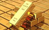 Giá vàng có dấu hiệu phục hồi
