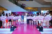 Điểm lại hành trình Miss Panasonic Beauty 2015