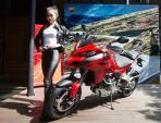 Ducati Multistrada 1200 phiên bản S có giá 762 triệu đồng