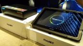 Hanet tung sản phẩm karaoke có chức năng điều khiển giọng nói đầu tiên tại Việt Nam