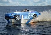 Rinspeed biến siêu xe BMW i8 có khả năng tự lái