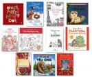 10 cuốn sách cho Giáng sinh ấm áp, không thể bỏ lỡ