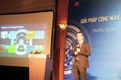 Huawei muốn cung cấp giải pháp đường sắt thông minh tại Việt Nam