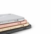 Ngắm bản dựng iPhone 7 siêu mỏng, không có audio jack