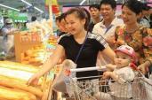 Lần đầu tiên chỉ số niềm tin người tiêu dùng Việt Nam cao nhất Châu Á