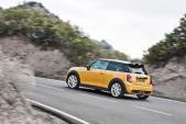 BMW bị phạt 40 triệu USD vì chậm trễ triệu hồi Mini Cooper