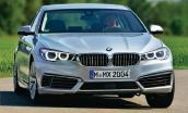 Khám phá điểm nổi bật trên BMW Series 5 2017