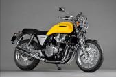 """""""Xem trước"""" phiên bản nâng cấp của Honda CB1100"""
