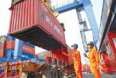 Nhập siêu của Việt Nam quay trở lại sau 3 năm xuất siêu