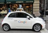 Công nghệ tự lái của Google thu hút các nhà sản xuất ô tô Mỹ