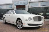 """Bentley Mulsanne """"hàng thửa"""" giá 21,3 tỷ tại Hà Nội"""
