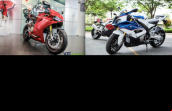 Những xe máy đắt nhất năm 2015 tại Việt Nam