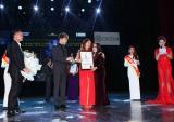 Viện trưởng, giảng viên Thuonghair Academy nhận giải thưởng Oscar For Hair 2015