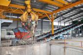 Điều chỉnh dự án khu liên hợp xử lý chất thải Nam Bình Dương