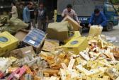 Năm 2016: Tình hình buôn lậu thuốc lá dự báo sẽ phức tạp