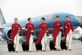 Các đại gia hàng không báo lãi kỷ lục
