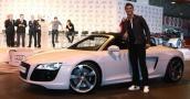 """Cristiano Ronaldo và 10 siêu xe cực """"đỉnh"""""""