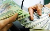 Tỷ giá USD tăng vọt trong ngày đầu áp dụng cơ chế tỷ giá mới