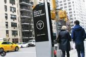 500 cột điện thoại tại New York sẽ chuyển thành cột phát Wi-Fi