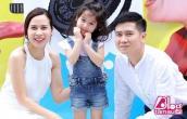 Con gái Lưu Hương Giang và cuộc sống xa xỉ, sành điệu hơn cả sao nhí