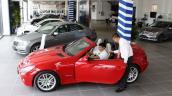 Gần Tết có nên mua ô tô?
