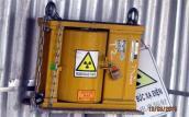 Lại mất trộm nguồn phóng xạ ở Bắc Kạn