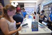 Samsung có cửa hàng trải nghiệm và trung tâm chăm sóc khách hàng mới tại TP.HCM