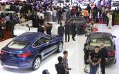 Thuế nhập khẩu giảm, giá ô tô năm 2016 liệu có giảm?