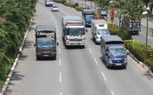 Bộ Tài chính thúc giá cước ô tô giảm theo giá xăng dầu