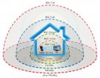 Có thêm một chuẩn Wi-Fi mới: Xuyên vật cản tốt hơn