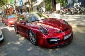 Siêu xe Porsche 911 độ