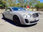 Siêu xe sang Bentley 20 tỷ biển