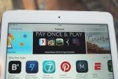 App Store đạt doanh thu
