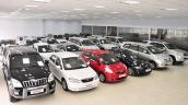Giá xe ô tô nhập khẩu tăng sốc, có loại tăng gần 2 tỷ đồng