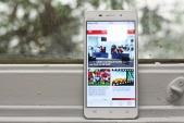 Hình ảnh Vivo V1Max giá gần 6,5 triệu đồng tại Việt Nam