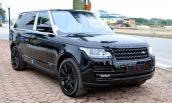 """Range Rover LWB Hybrid đầu tiên """"nhập tịch"""" Việt Nam"""