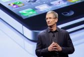 Bất ngờ mức lương Apple trả cho Tim Cook