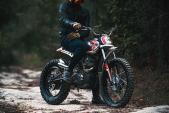 Ducati Scrambler 250