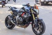 """Honda CB1000R """"hàng độc"""" độ full carbon tại Việt Nam"""