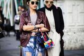 Làm sao để hóa thân thành fashionista trong nháy mắt?