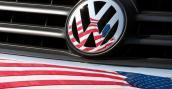 Volkswagen có thể phải mua lại 115.000 xe ôtô đã bán