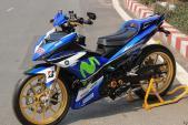"""Yamaha Exciter 150 độ phong cách MotoGP """"cực độc"""" tại VN"""
