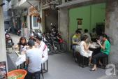 Có gì ở 2 tiệm phở cùng phố, tiếng tăm nhất Sài Gòn?