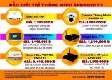 Hệ thống 1.000 cửa hàng của ThegioiAndroidTV muốn hợp tác với NetFlix